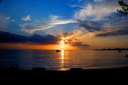 Jamician Sunset