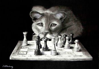 Your Move: Moments before the last move