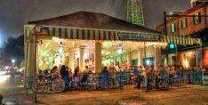 French Market Cafe