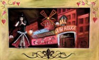 Moulin Rouge France